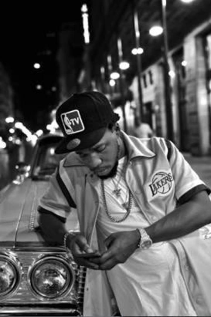 Curren$y @ The Georgia Theatre - Athens, GA