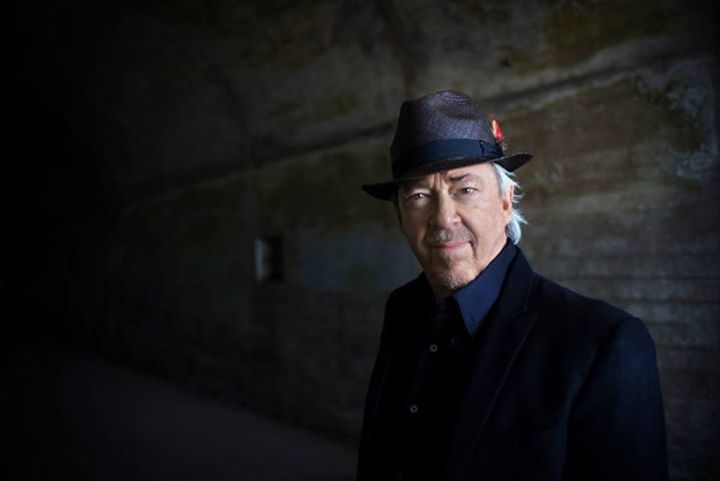 Boz Scaggs @ Marin Veterans' Memorial Auditorium At Marin Center - San Rafael, CA