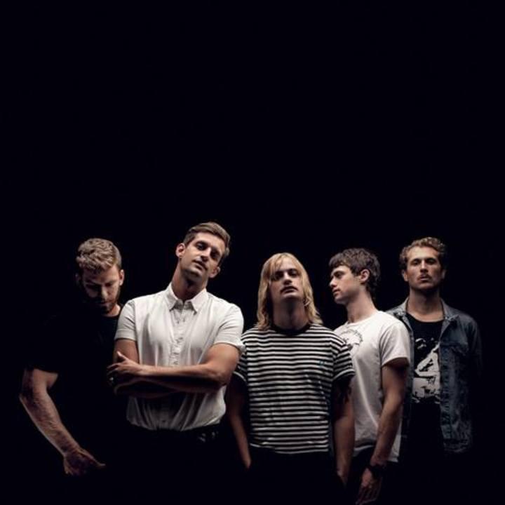 The rubens @ The Tivoli - Brisbane, Australia