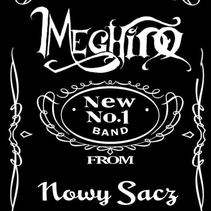 Meghido Tour Dates