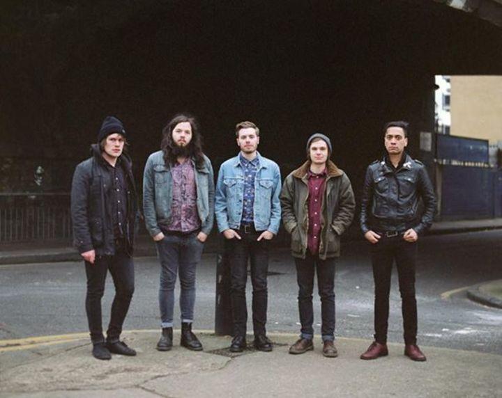 The James Cleaver Quintet @ Slade Rooms - Wolverhampton, United Kingdom
