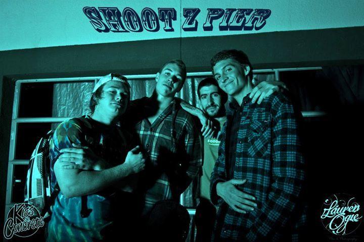 Shoot Z Pier Tour Dates