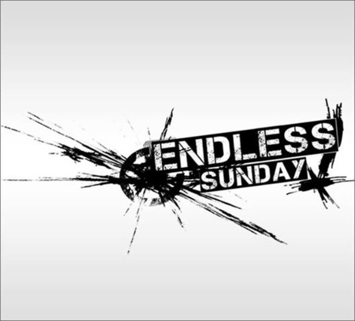 Endless Sunday Tour Dates