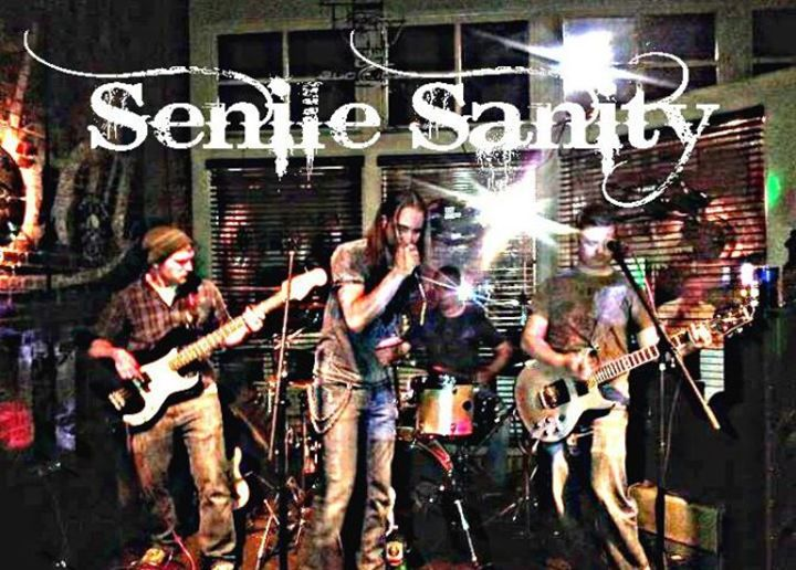 Senile Sanity Tour Dates