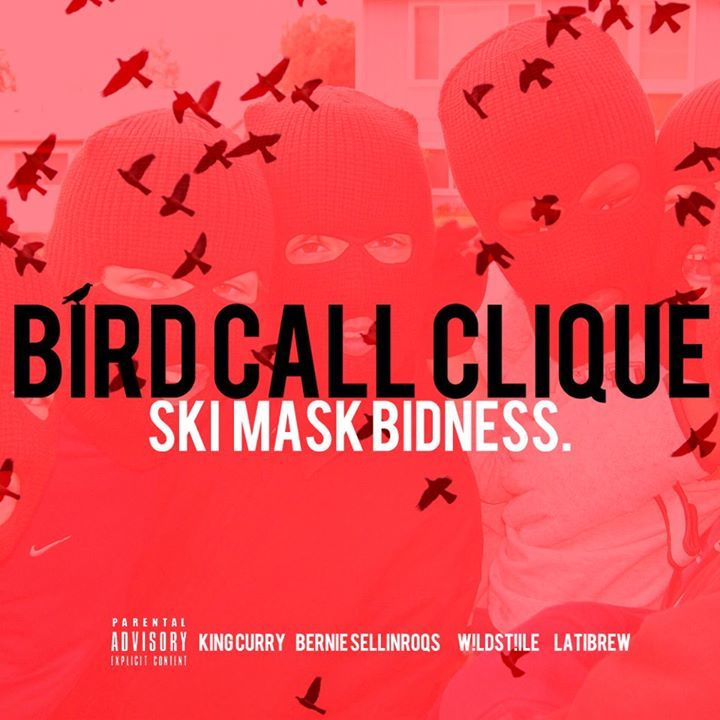 BIRD CALL CLIQUE Tour Dates