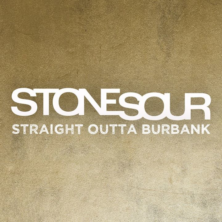 Stone Sour @ O2 Academy Bournemouth - Bournemouth, United Kingdom