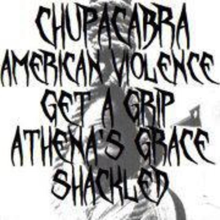 American Violence Tour Dates