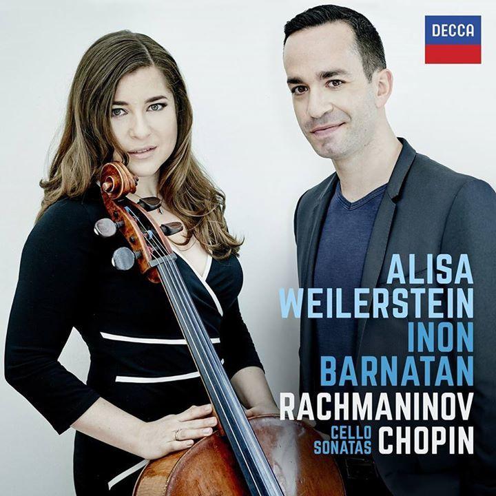 Alisa Weilerstein @ Concertgebouw - Amsterdam, Netherlands