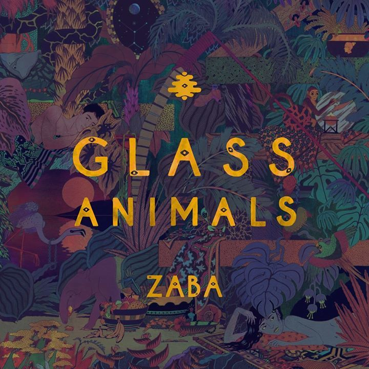 Glass Animals @ The LC Pavilion - Columbus, OH