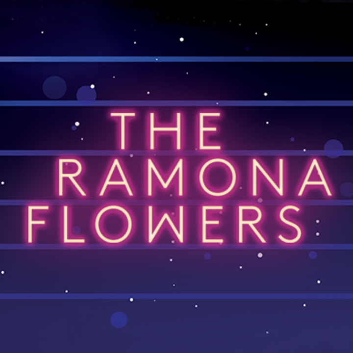 The Ramona Flowers @ The Louisiana - Bristol, United Kingdom