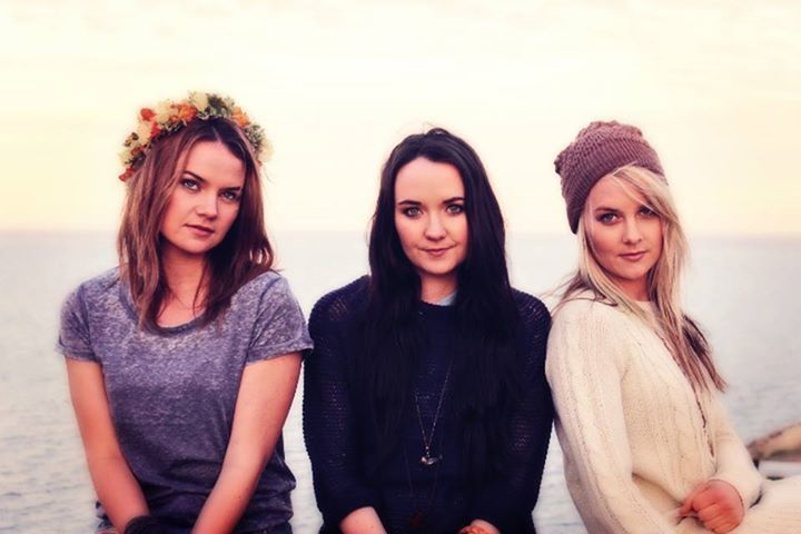 Germein Sisters @ The Promethean - Adelaide Sa, Australia