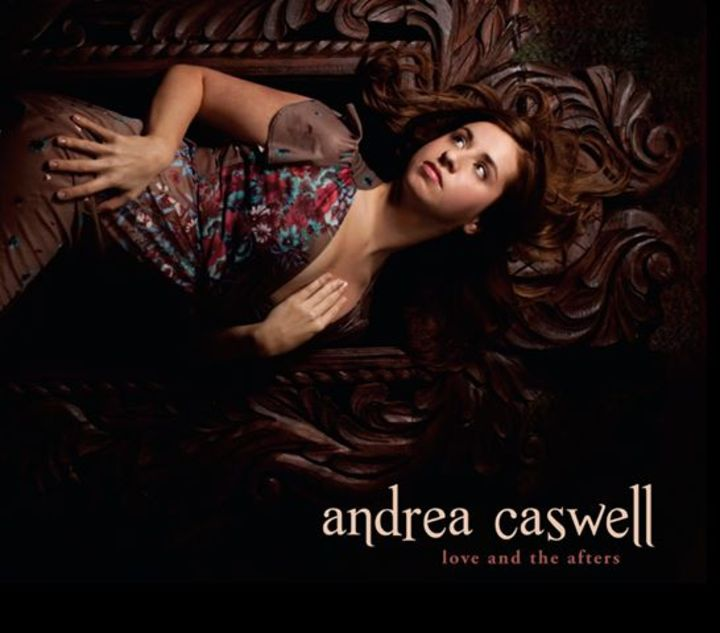 Andrea Caswell Tour Dates