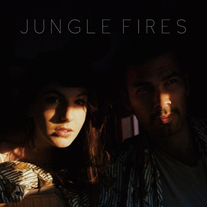 JUNGLE FIRES @ The Rock Shop - Brooklyn, NY