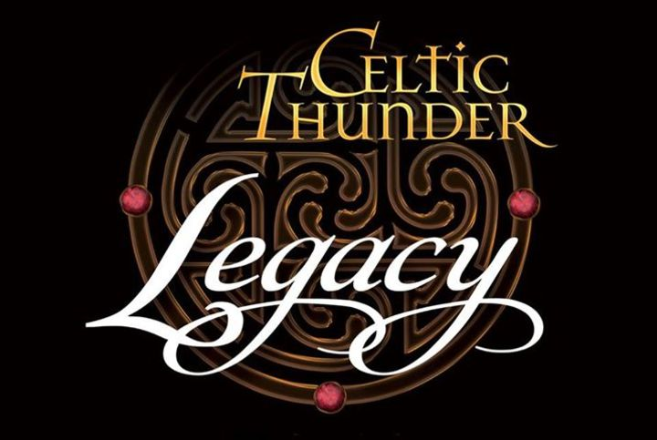 Celtic Thunder @ Brisbane Entertainment Centre - Boondall, Australia