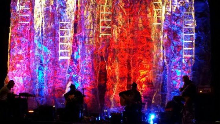 The Pines @ Mission Creek Festival - Iowa City, IA