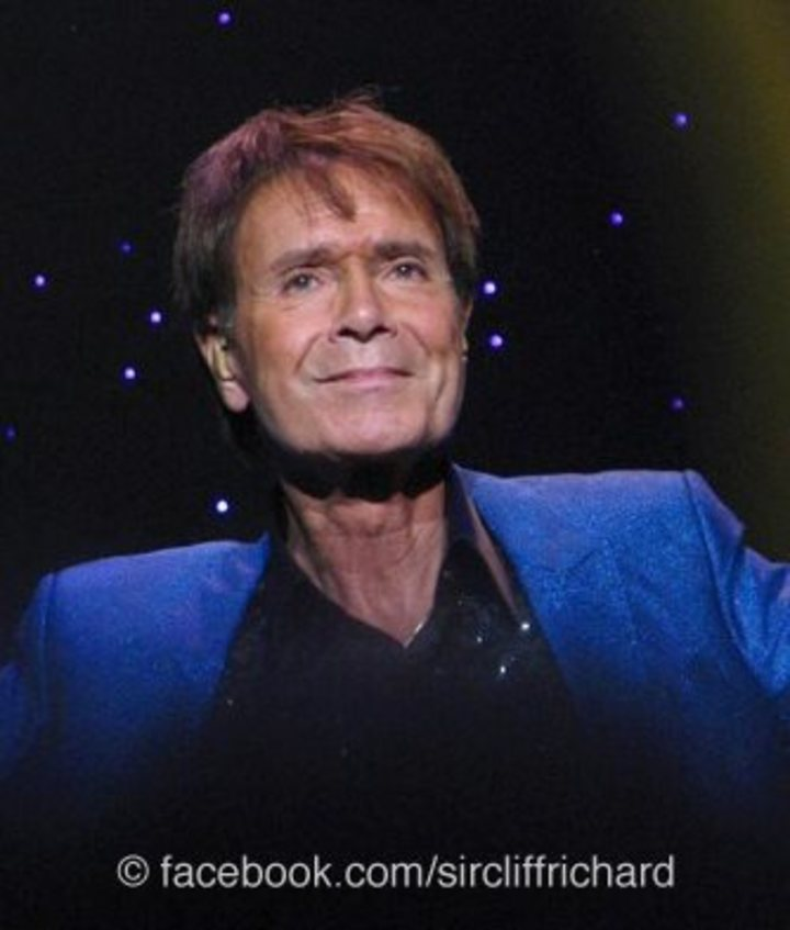 Cliff Richard @ Vector Arena - Auckland Central, New Zealand
