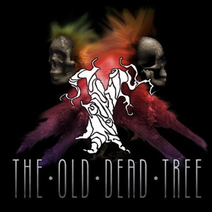 The Old Dead Tree @ Motocultor Festival - Theix, France