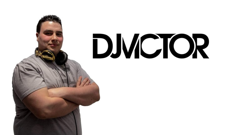 DJ Victor Tour Dates