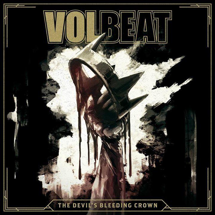 Volbeat @ Sherman Theatre - Stroudsburg, PA
