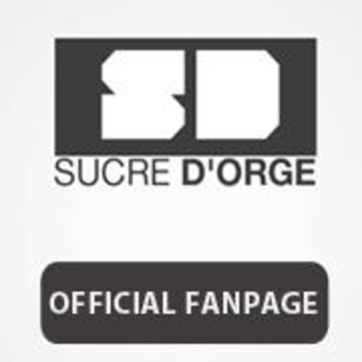 Sucre D'orge Tour Dates
