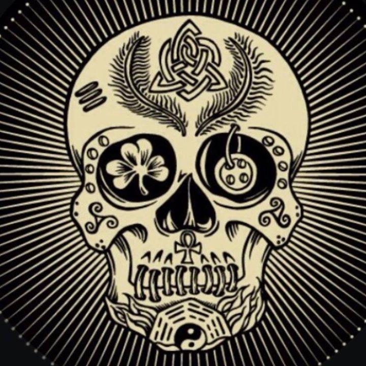 """The Voodoos @ """"The Aztec Theatre """" - San Antonio, TX"""