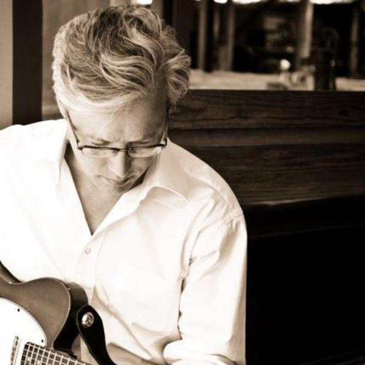 Radney Foster @ McGonigel's Mucky Duck - Houston, TX