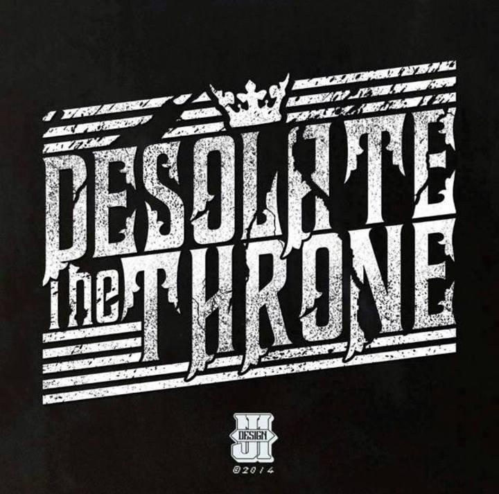 Desolate The Throne Tour Dates