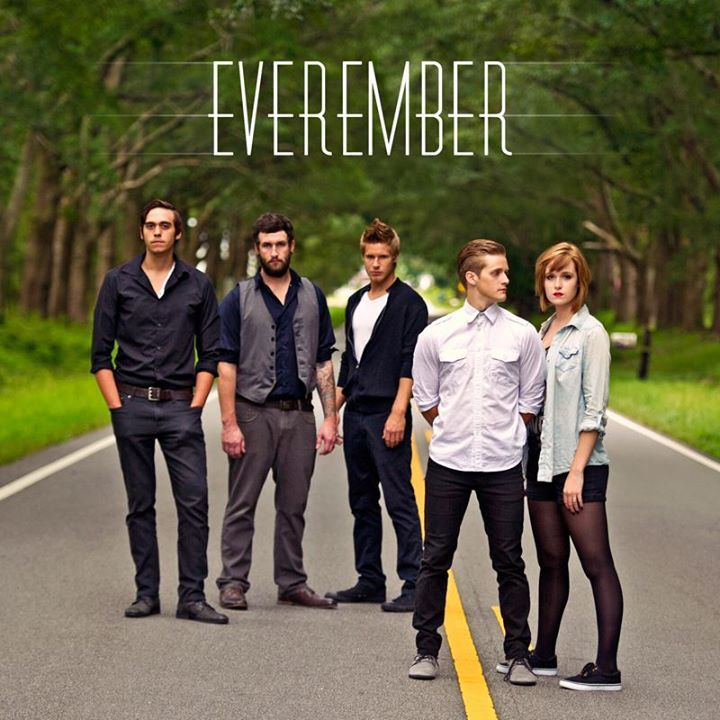 EverEmber Tour Dates