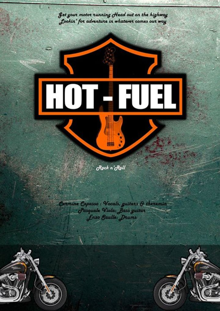 Hot fuel Tour Dates