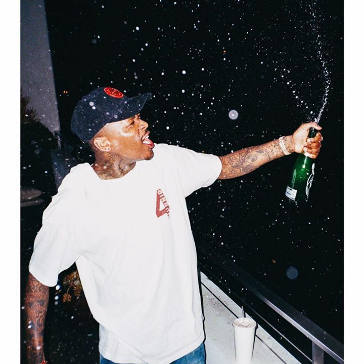 YG @ Couture - Los Angeles, CA