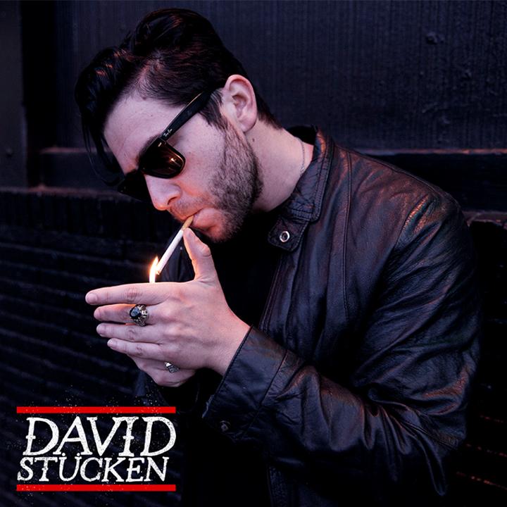 David Stücken Tour Dates