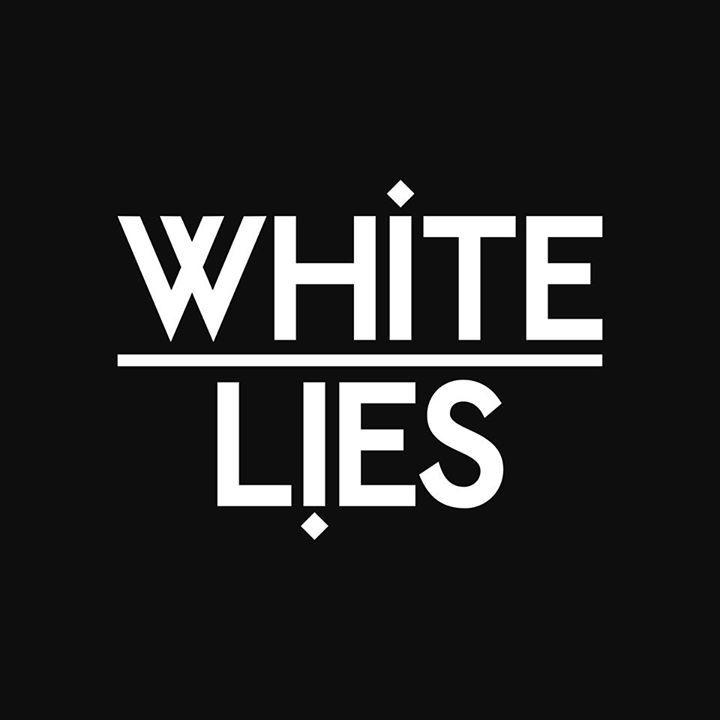 White Lies @ Venue - Vancouver, Canada