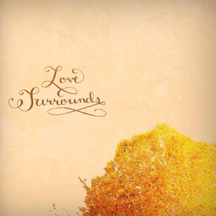 Love Surrounds Tour Dates