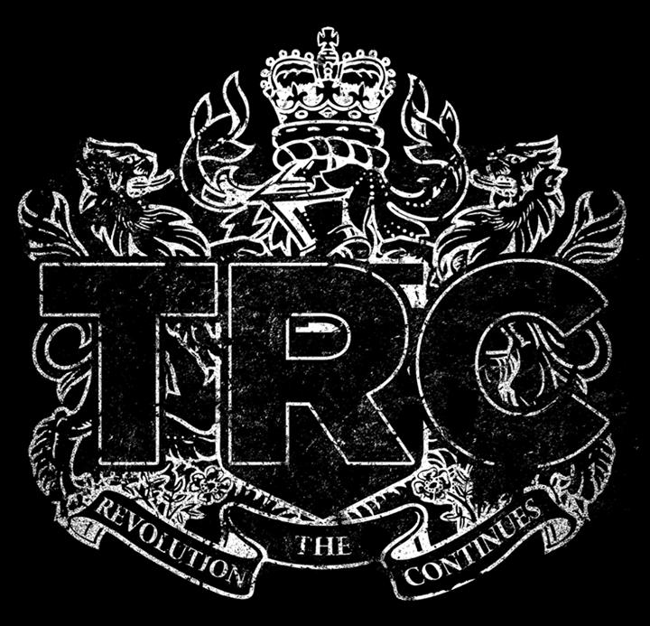 TRC @ Boileroom - Guildford, United Kingdom