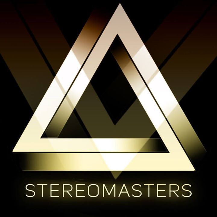 Stereomasters Tour Dates