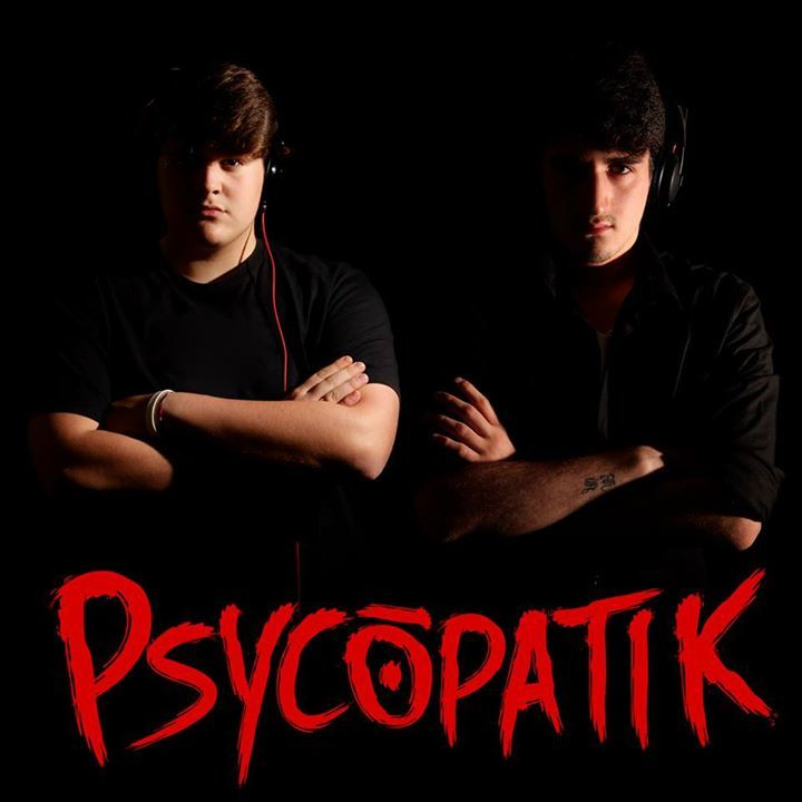 Psycopatik Music Tour Dates