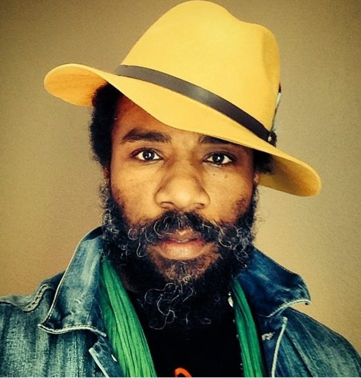 Cody ChesnuTT @ Hi-Dive - Denver, CO