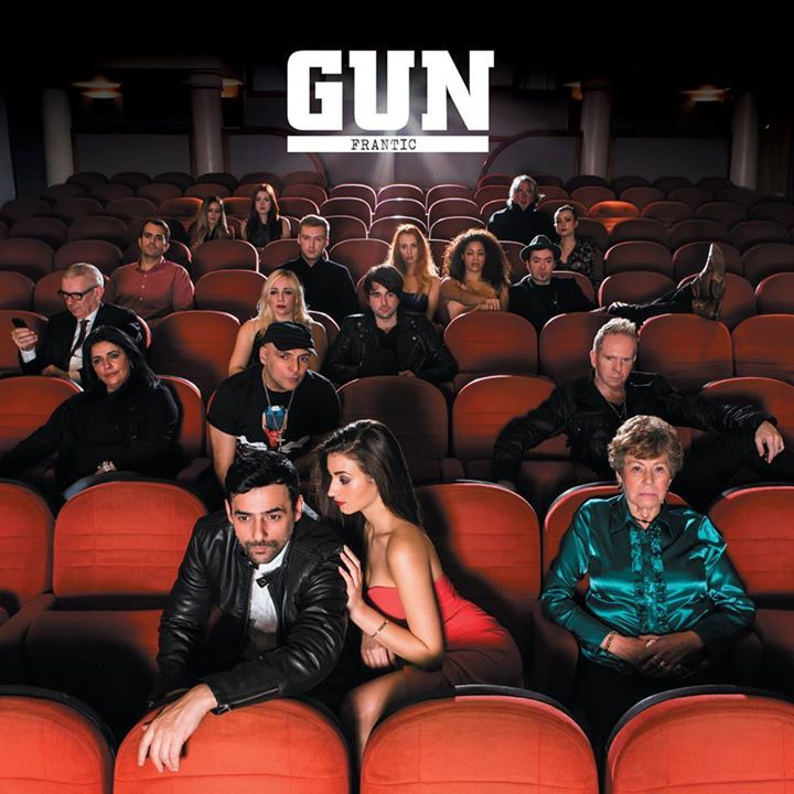 Gun Tour Dates