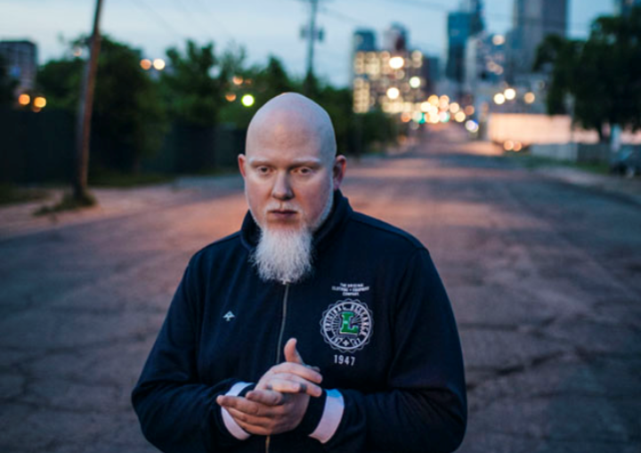 Brother Ali Tour Dates
