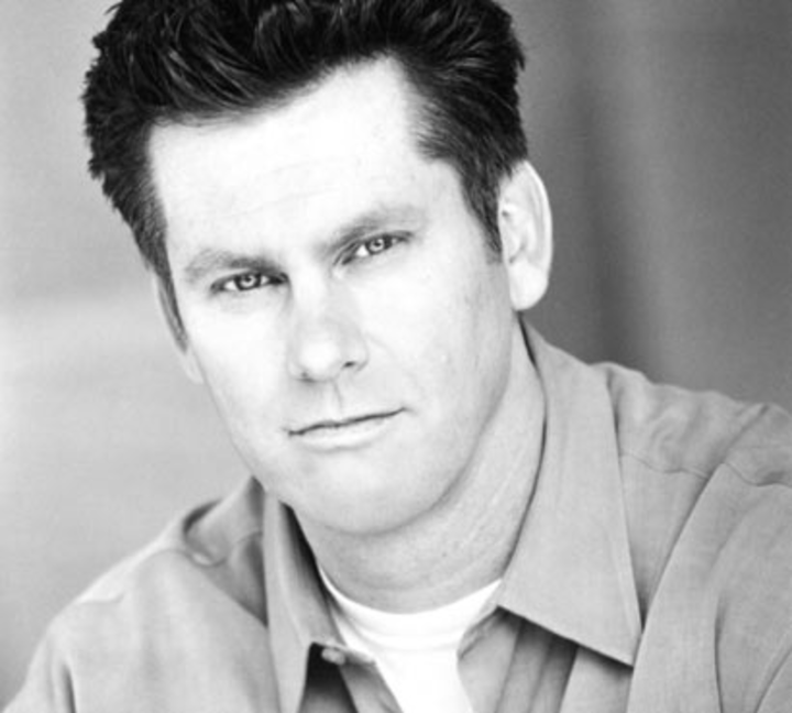 Brian Regan @ Fox Performing Arts Center - Riverside, CA
