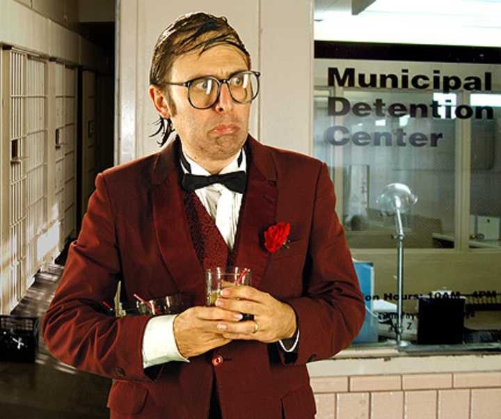 Neil Hamburger Tour Dates