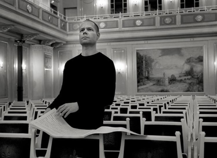 Max Richter Tour Dates