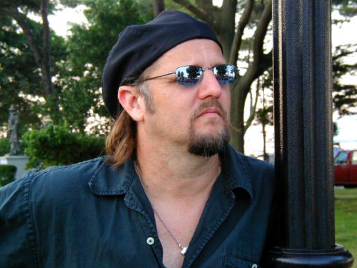 Jimmy LaFave Tour Dates