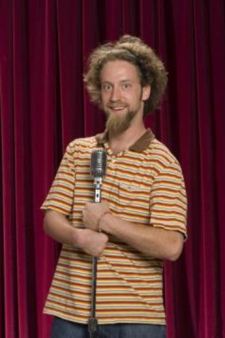 Josh Blue Tour Dates