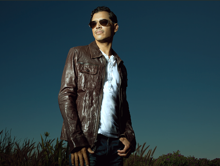 El DeBarge @ Downing-Gross Cultural Arts Center - Newport News, VA