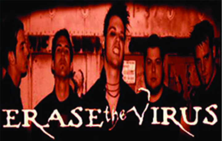 Erase The Virus Tour Dates