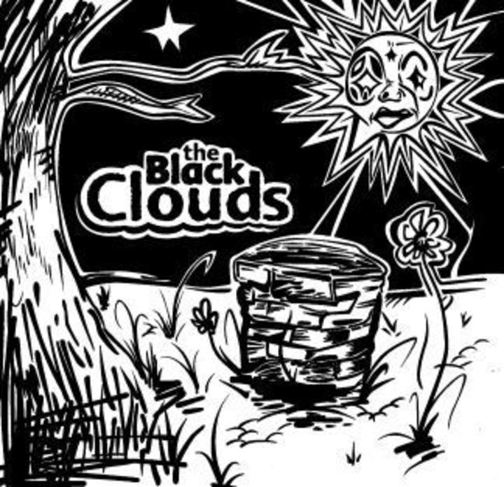 the Black Clouds Tour Dates
