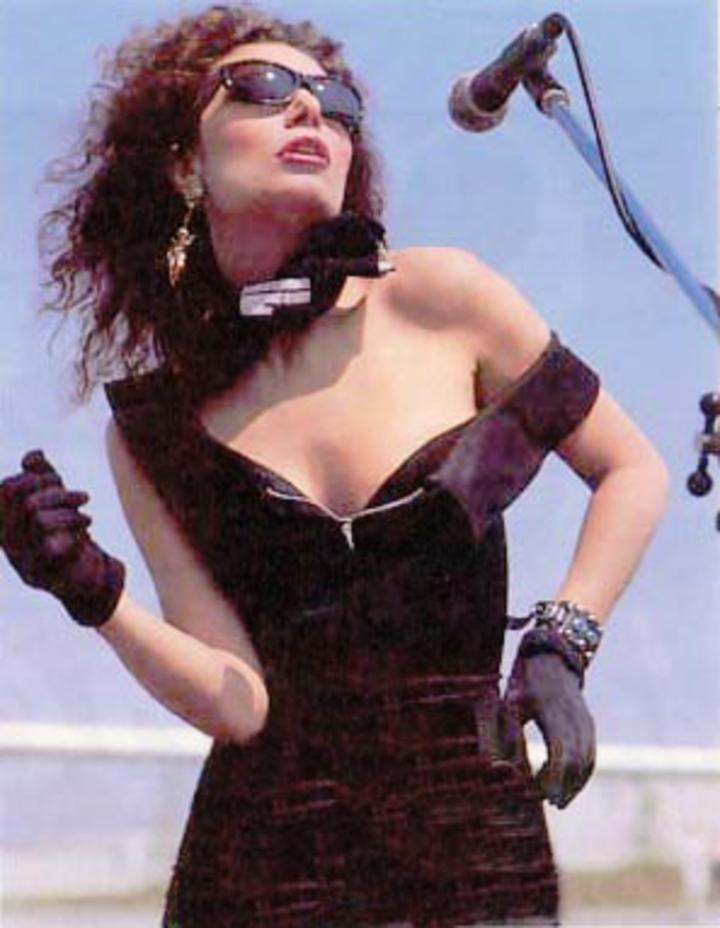 Loredana Bertè Tour Dates