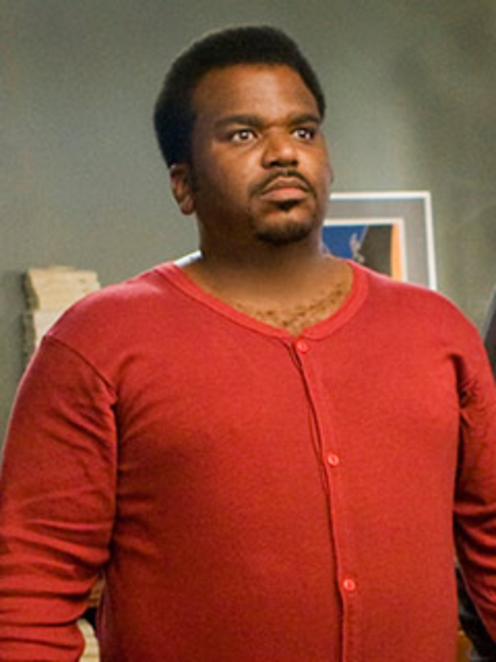 Craig Robinson Tour Dates