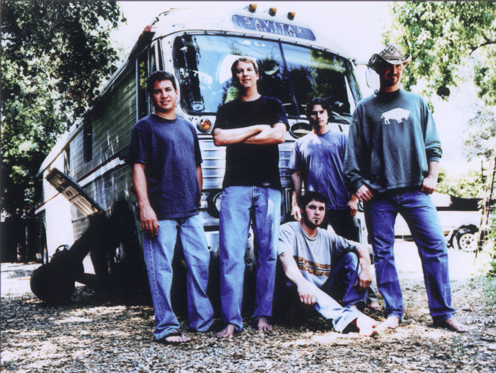 The Blue Dogs Tour Dates